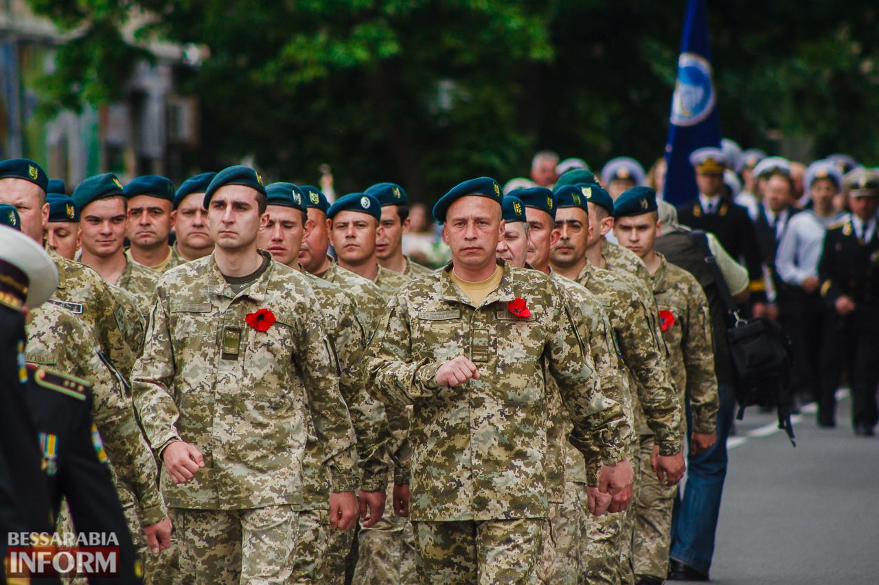 IMG_0883 Священная дата: в Измаиле с размахом отметили 72-ю годовщину Победы над нацизмом