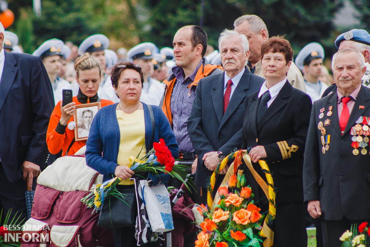 IMG_0997 Священная дата: в Измаиле с размахом отметили 72-ю годовщину Победы над нацизмом