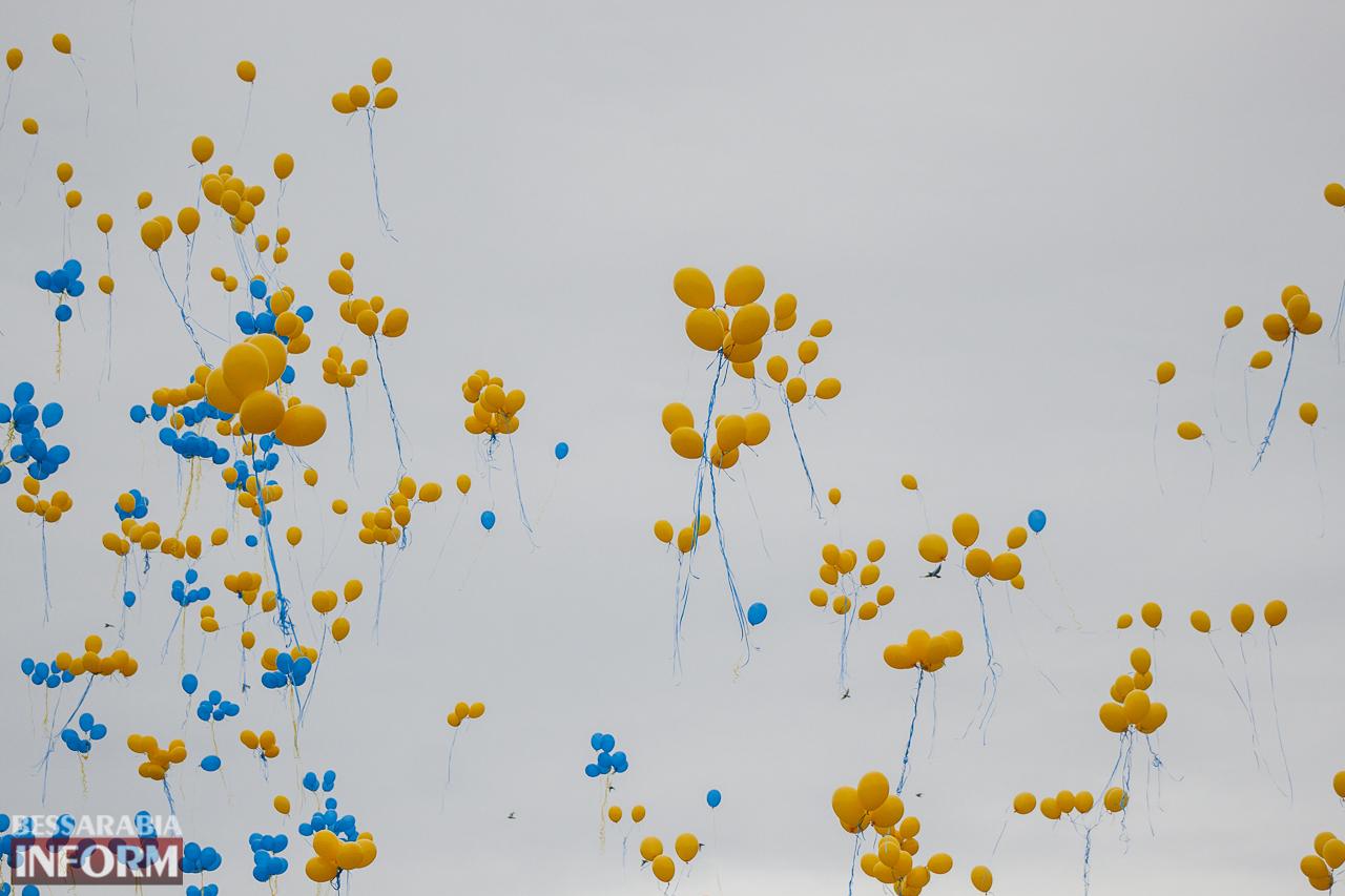 IMG_1070 Священная дата: в Измаиле с размахом отметили 72-ю годовщину Победы над нацизмом