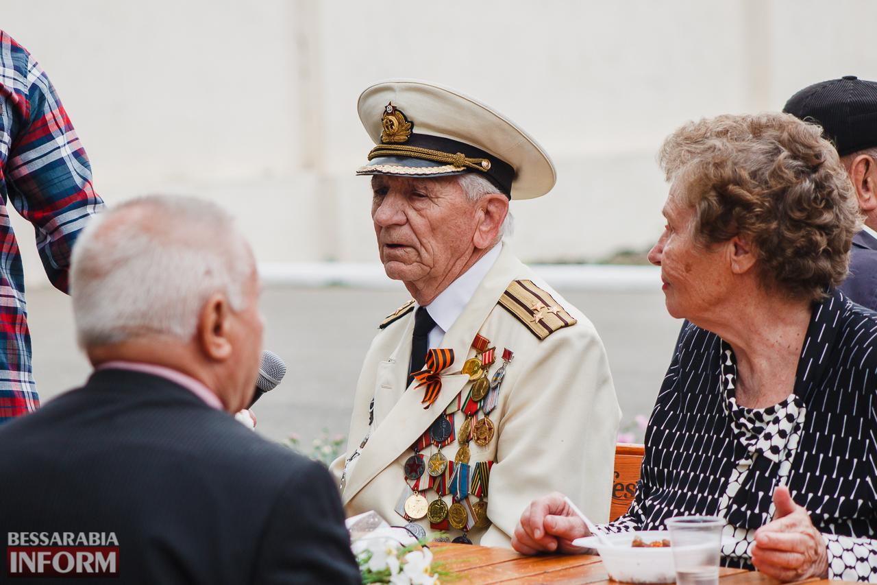 IMG_1128 Священная дата: в Измаиле с размахом отметили 72-ю годовщину Победы над нацизмом