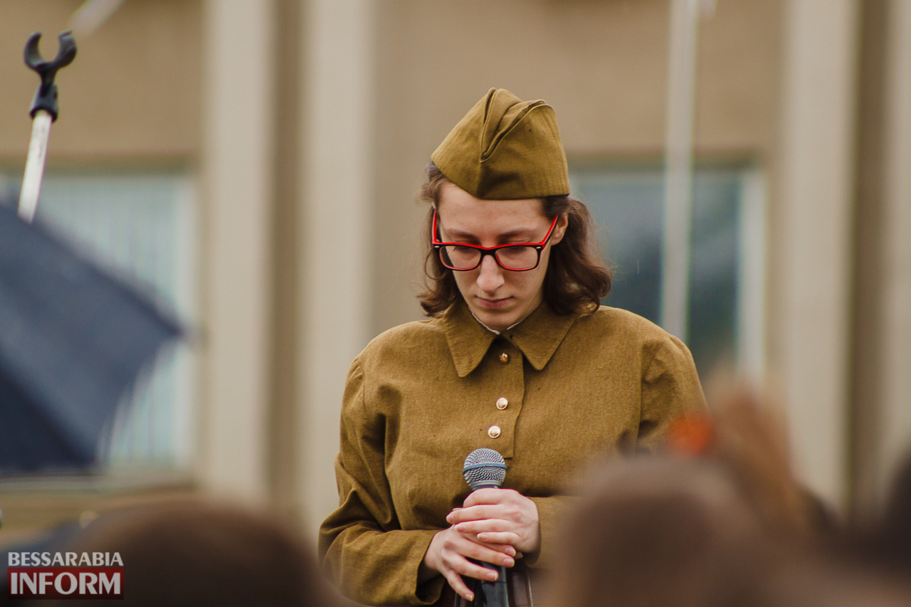 IMG_1144 Священная дата: в Измаиле с размахом отметили 72-ю годовщину Победы над нацизмом