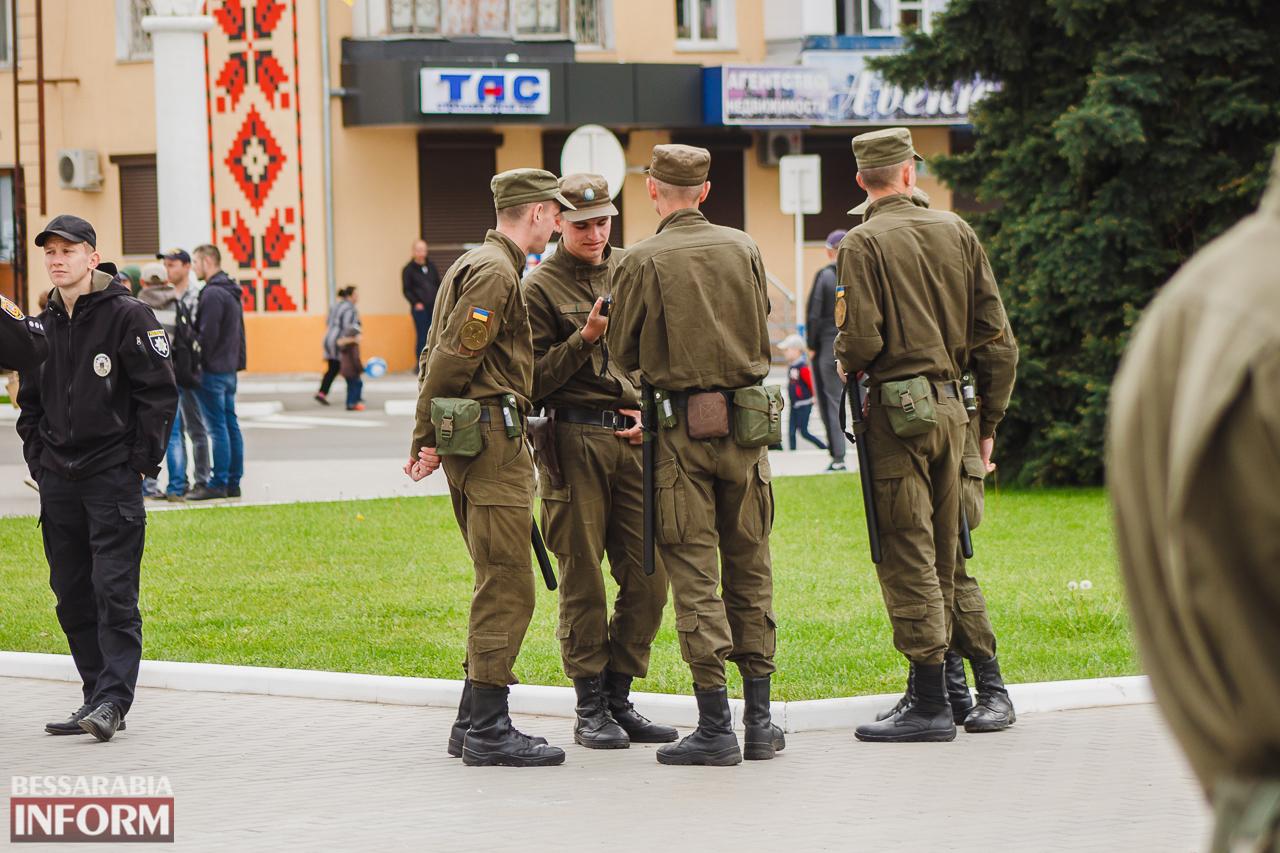IMG_1185 Священная дата: в Измаиле с размахом отметили 72-ю годовщину Победы над нацизмом