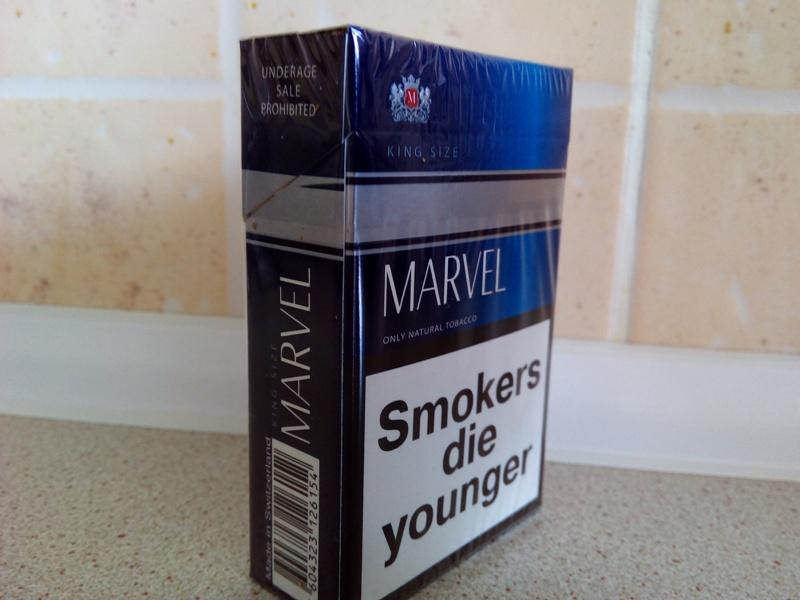 Измаил: одним - сигаретный кризис, другим - контрабандный бизнес