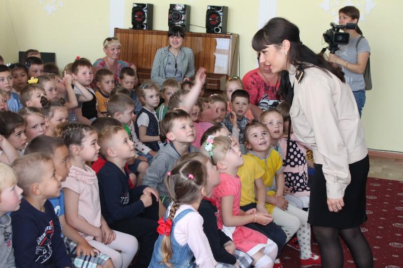 """IMG_4860 Пожар понарошку: в Измаиле в детском саду """"Колокольчик"""" прошла учебная тренировка по эвакуации в случае ЧС"""