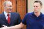 Навальный заявил, что за его отравлением стоит лично Путин