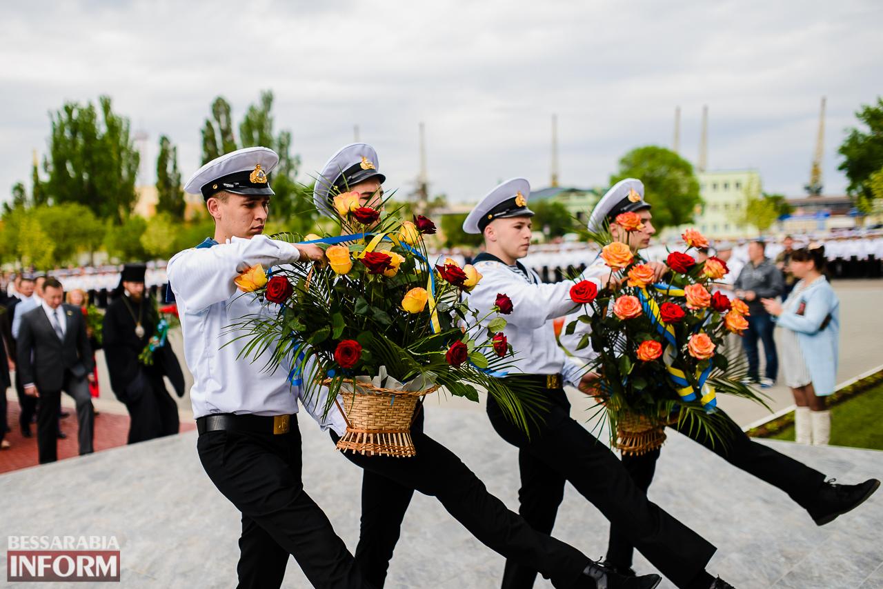SME_2853 Священная дата: в Измаиле с размахом отметили 72-ю годовщину Победы над нацизмом