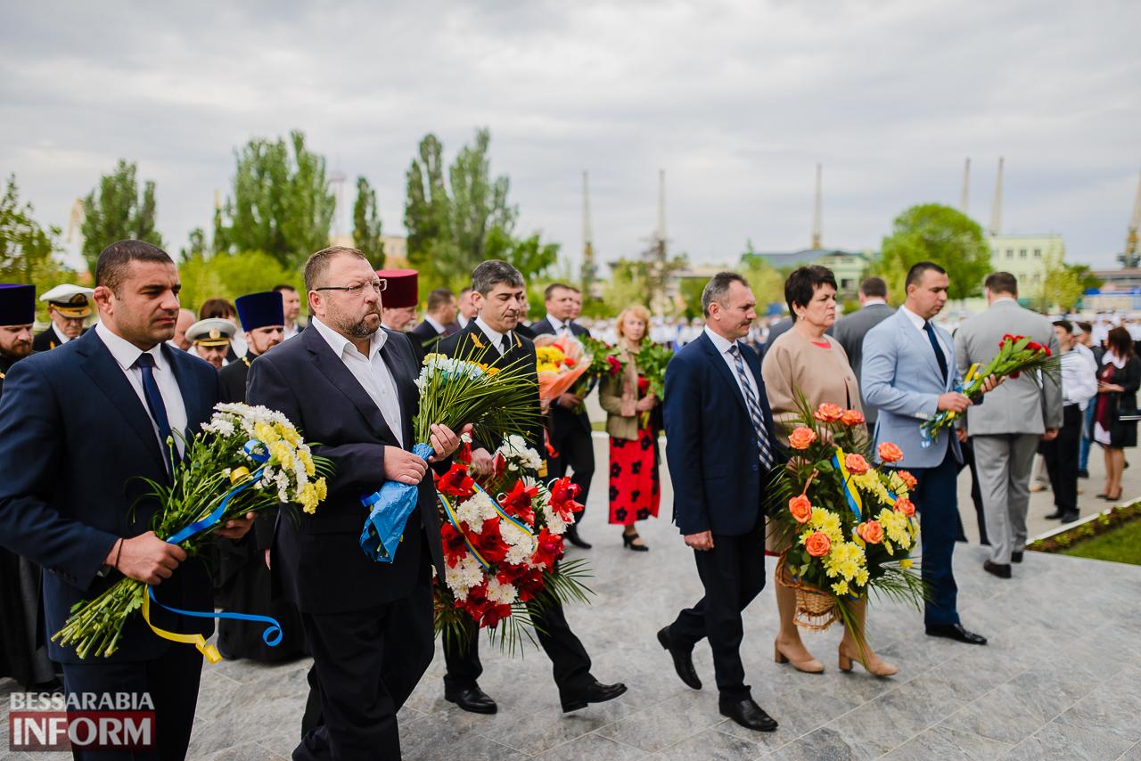 SME_2874 Священная дата: в Измаиле с размахом отметили 72-ю годовщину Победы над нацизмом
