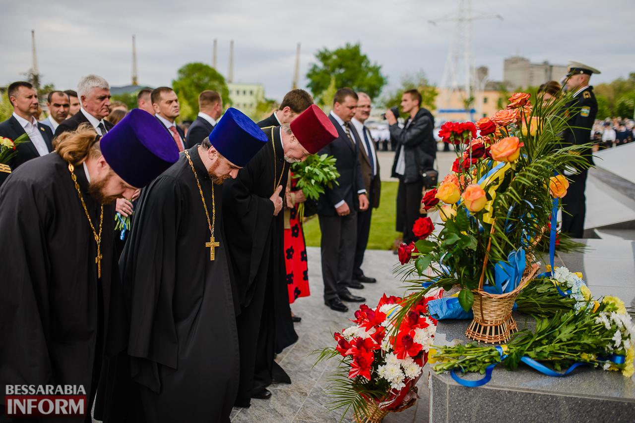 SME_2902 Священная дата: в Измаиле с размахом отметили 72-ю годовщину Победы над нацизмом