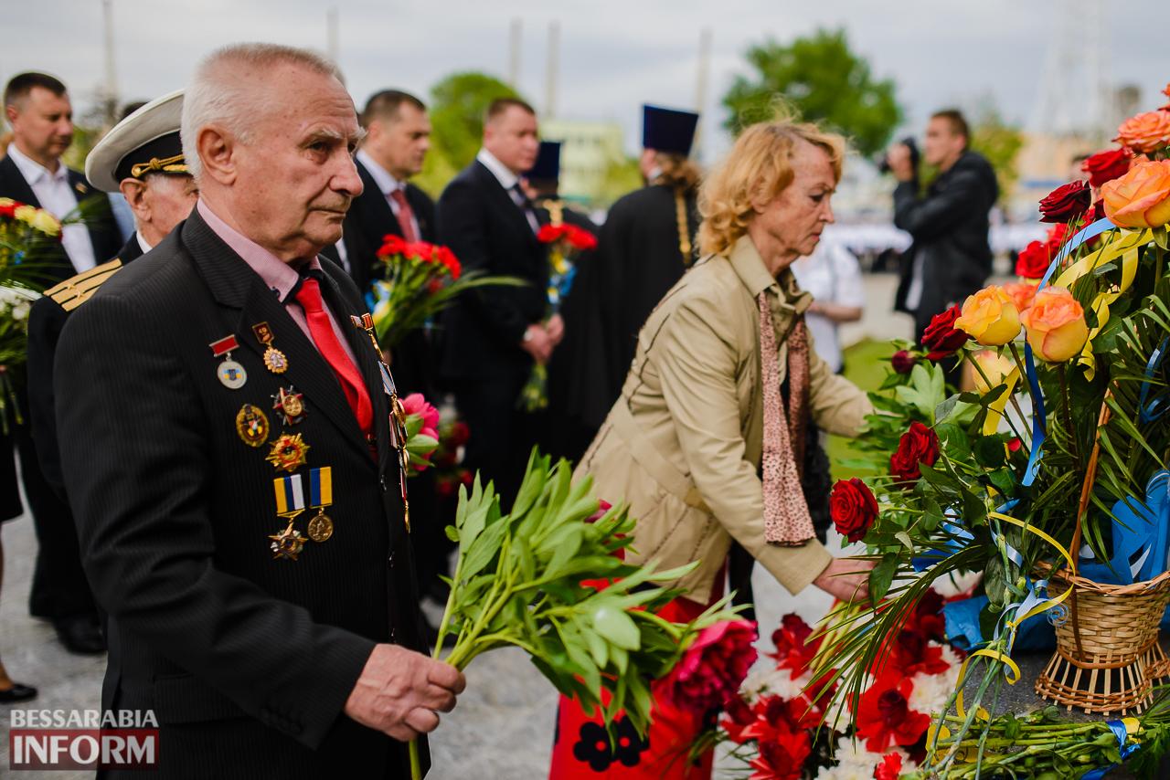 SME_2905 Священная дата: в Измаиле с размахом отметили 72-ю годовщину Победы над нацизмом