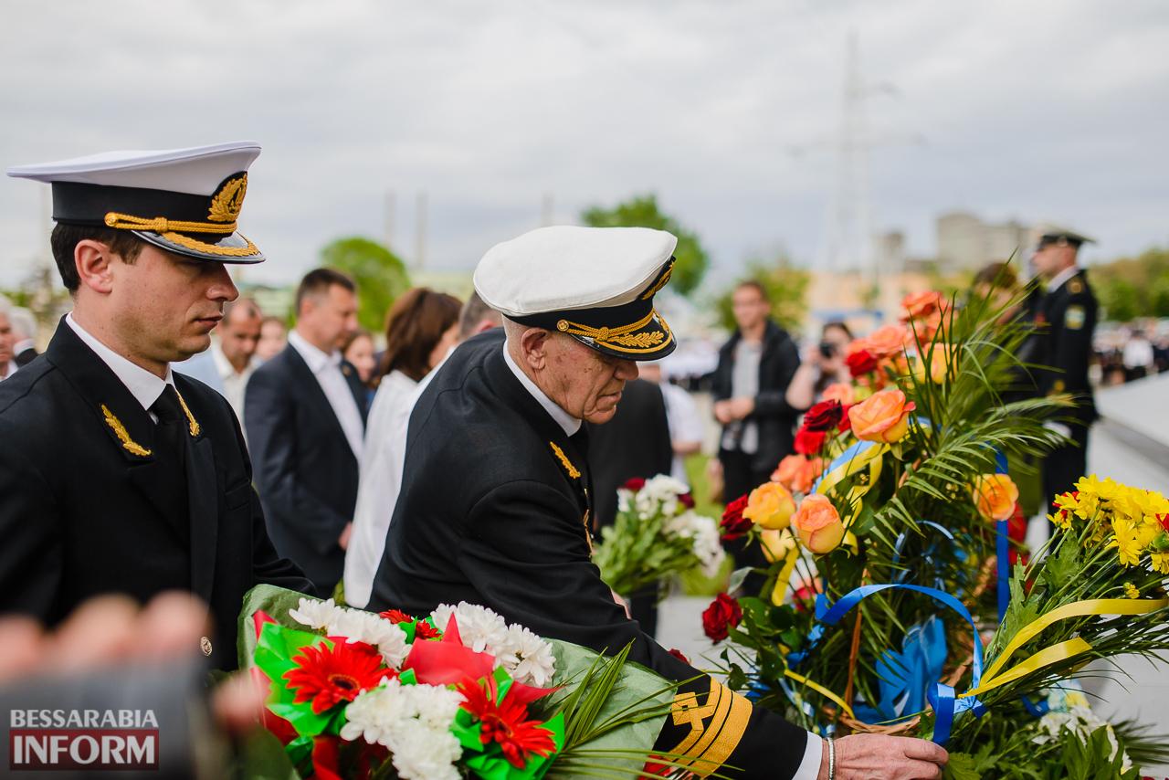 SME_2917 Священная дата: в Измаиле с размахом отметили 72-ю годовщину Победы над нацизмом