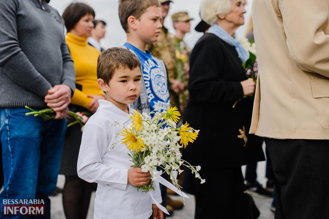 SME_2958 Священная дата: в Измаиле с размахом отметили 72-ю годовщину Победы над нацизмом