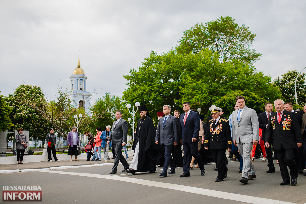 SME_3081 Священная дата: в Измаиле с размахом отметили 72-ю годовщину Победы над нацизмом