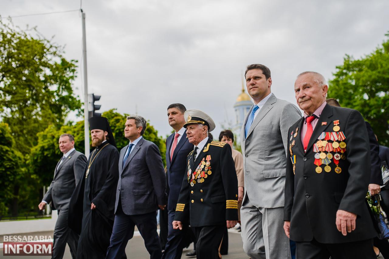 SME_3092 Священная дата: в Измаиле с размахом отметили 72-ю годовщину Победы над нацизмом