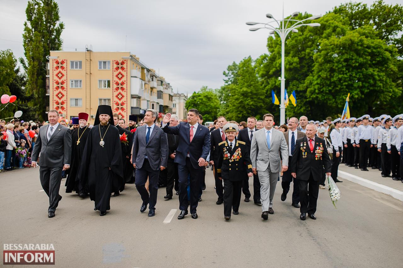 SME_3154 Священная дата: в Измаиле с размахом отметили 72-ю годовщину Победы над нацизмом