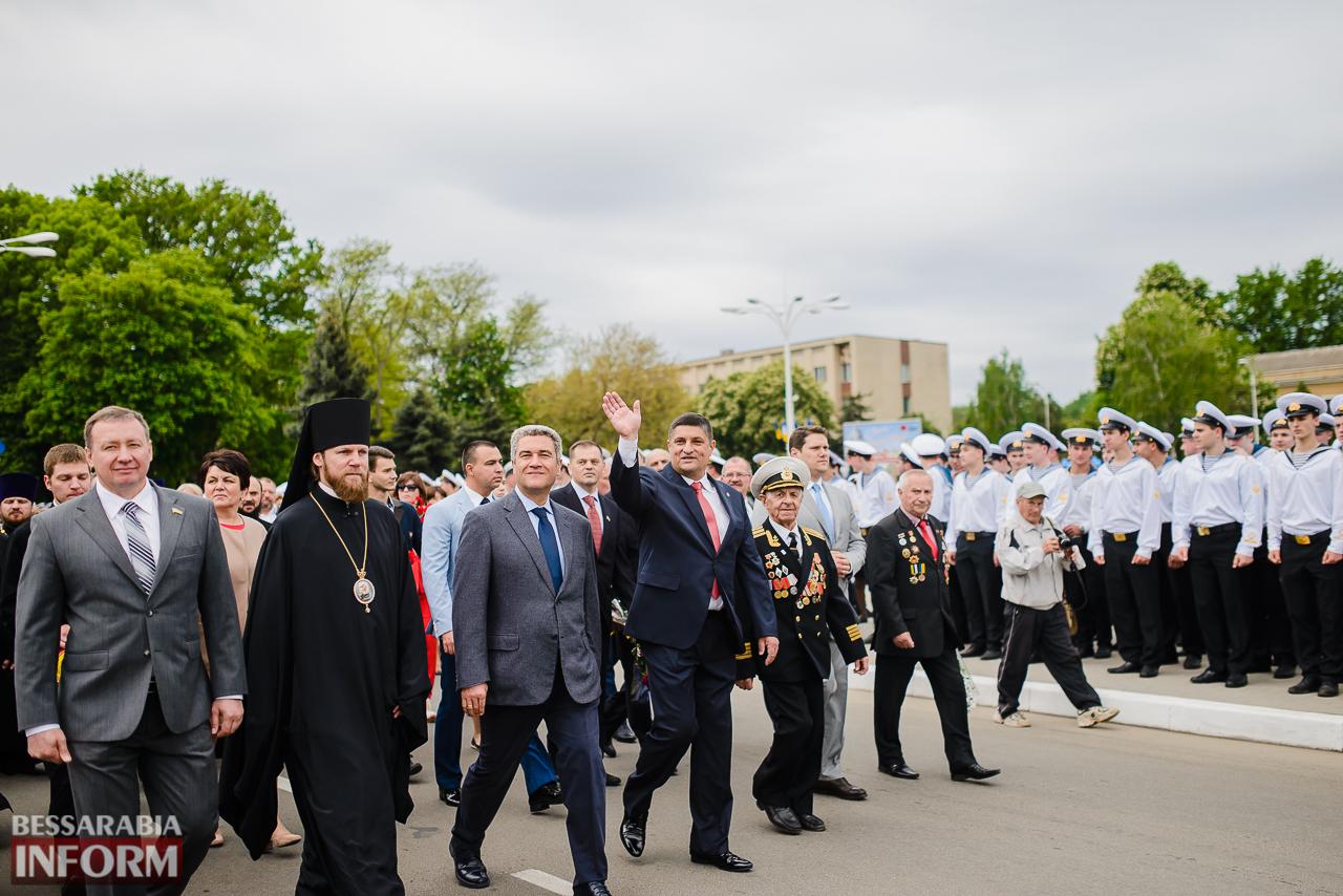 SME_3162 Священная дата: в Измаиле с размахом отметили 72-ю годовщину Победы над нацизмом