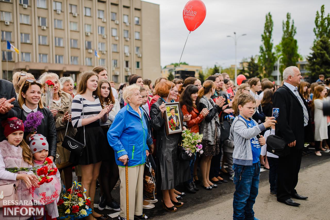 SME_3171 Священная дата: в Измаиле с размахом отметили 72-ю годовщину Победы над нацизмом