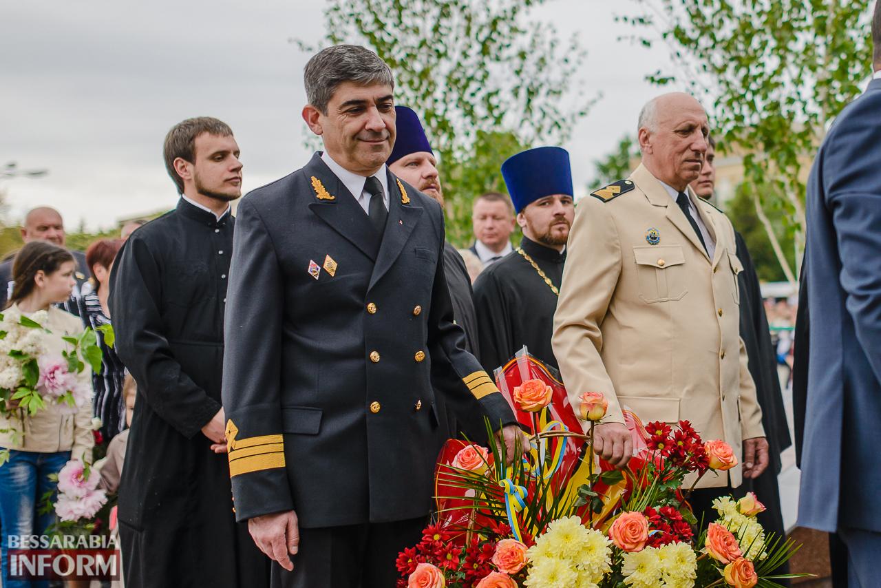 SME_3291 Священная дата: в Измаиле с размахом отметили 72-ю годовщину Победы над нацизмом