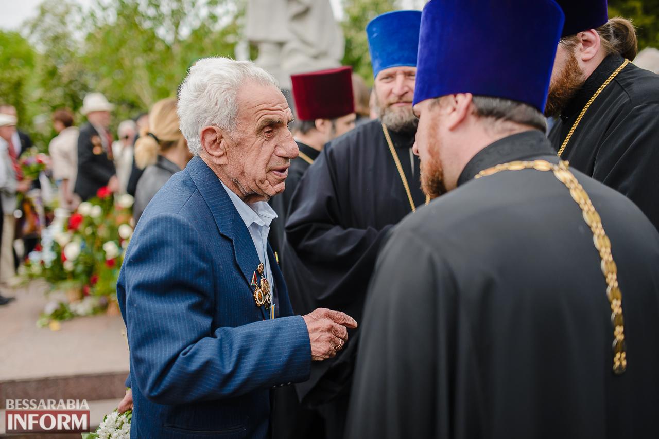 SME_3299 Священная дата: в Измаиле с размахом отметили 72-ю годовщину Победы над нацизмом