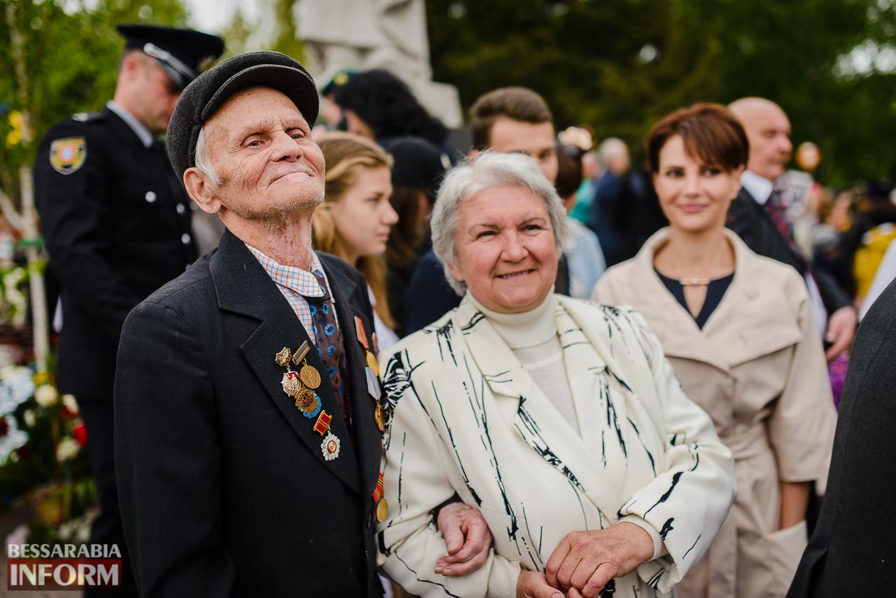 SME_3311 Священная дата: в Измаиле с размахом отметили 72-ю годовщину Победы над нацизмом