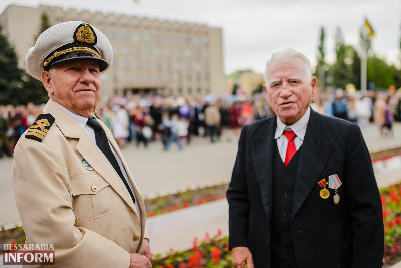 SME_3323 Священная дата: в Измаиле с размахом отметили 72-ю годовщину Победы над нацизмом