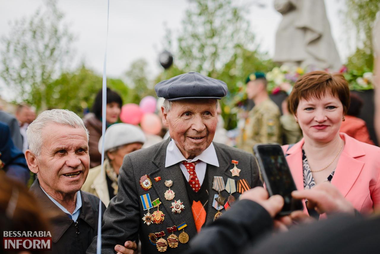SME_3329 Священная дата: в Измаиле с размахом отметили 72-ю годовщину Победы над нацизмом