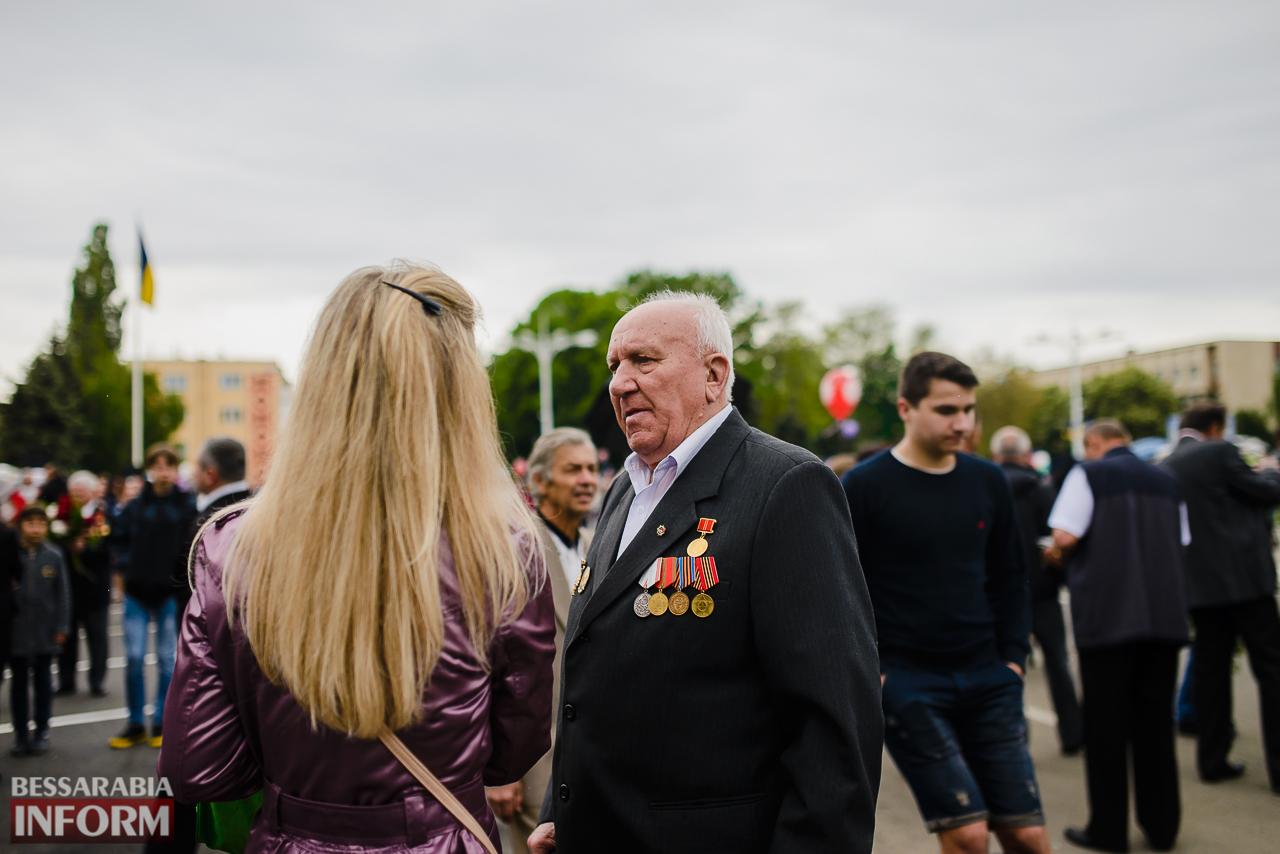 SME_3367 Священная дата: в Измаиле с размахом отметили 72-ю годовщину Победы над нацизмом