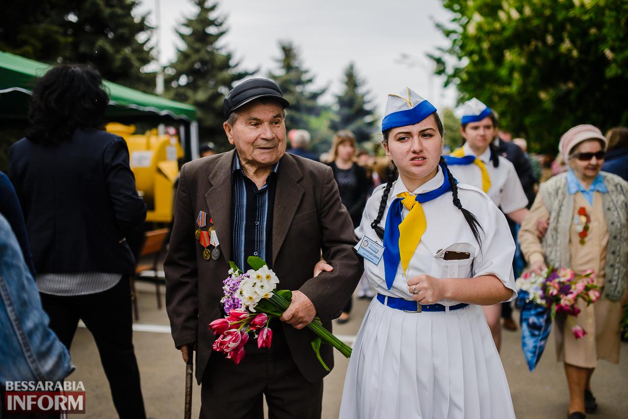 SME_3379 Священная дата: в Измаиле с размахом отметили 72-ю годовщину Победы над нацизмом