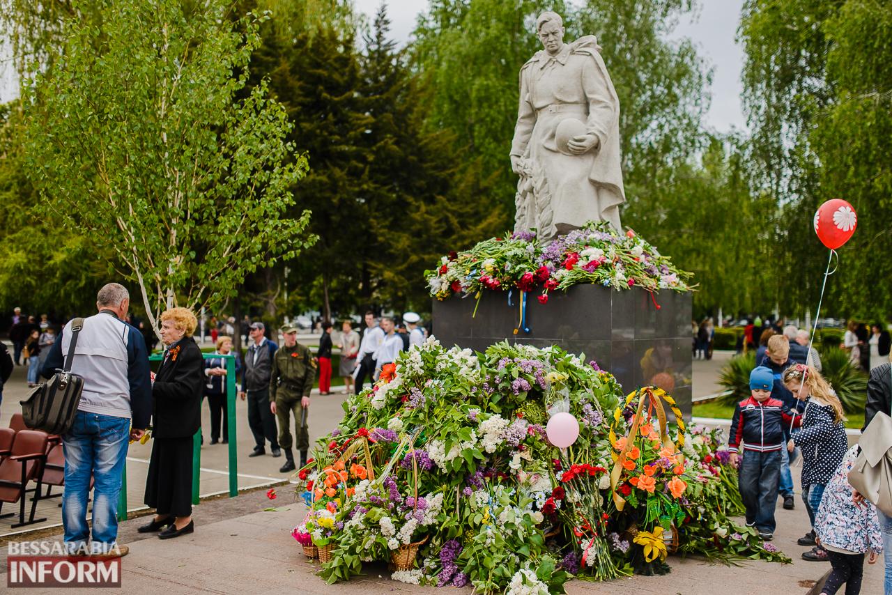 SME_3490 Священная дата: в Измаиле с размахом отметили 72-ю годовщину Победы над нацизмом
