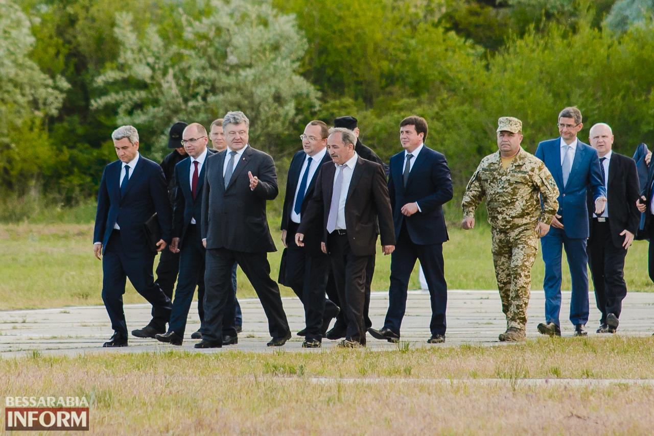 SME_7331 В Килийском р-не поставлена жирная точка в важном инфраструктурном проекте - открыта дорога Спасское-Вилково