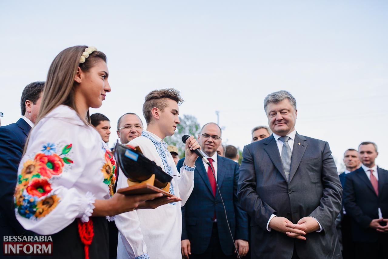 SME_7669 В Килийском р-не поставлена жирная точка в важном инфраструктурном проекте - открыта дорога Спасское-Вилково