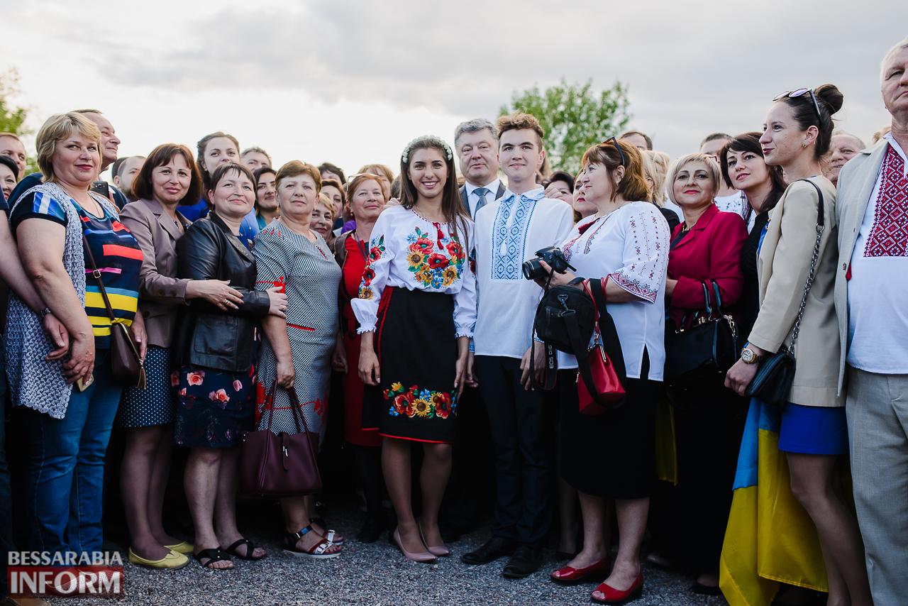 SME_7692 В Килийском р-не поставлена жирная точка в важном инфраструктурном проекте - открыта дорога Спасское-Вилково