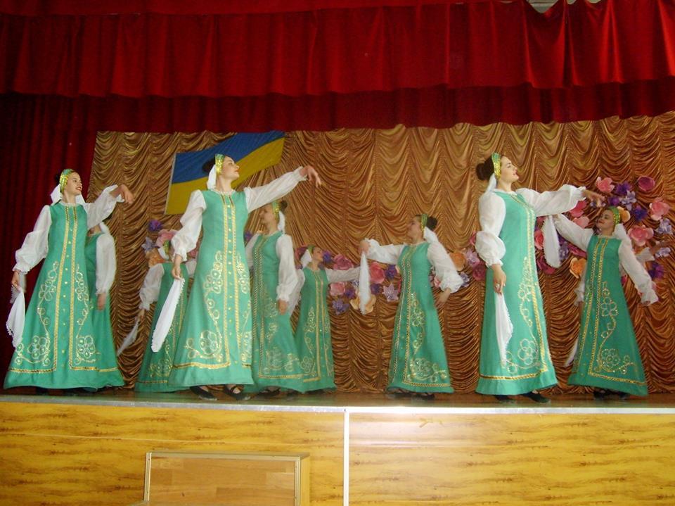 «Вышиванка - символ Родины, зеркало народной души»: в ИГГУ прошел праздничный концерт