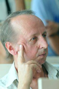 Руслан Оленкевич: Журналистика – это состояние души