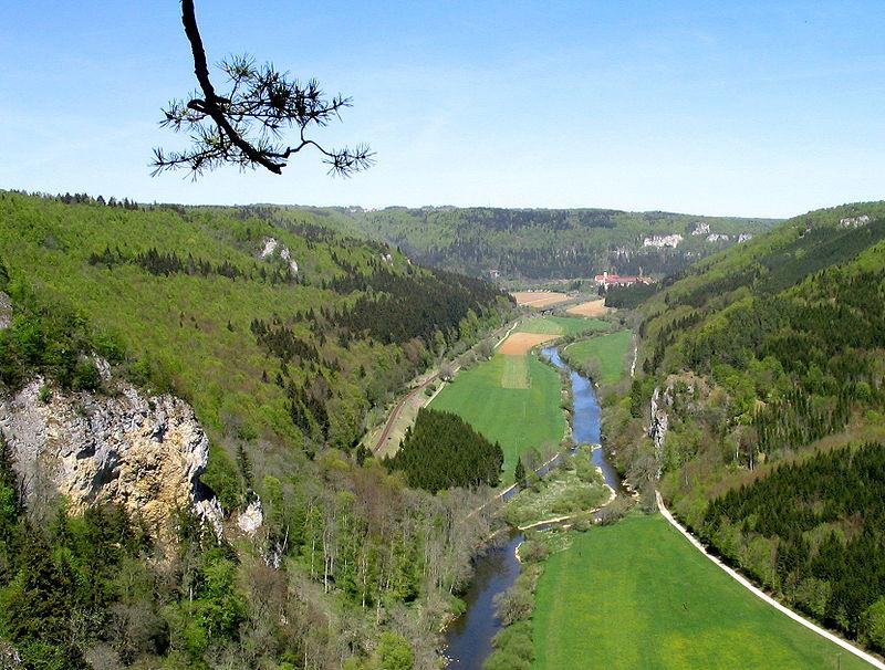 Сегодня отмечается Международный день реки Дунай
