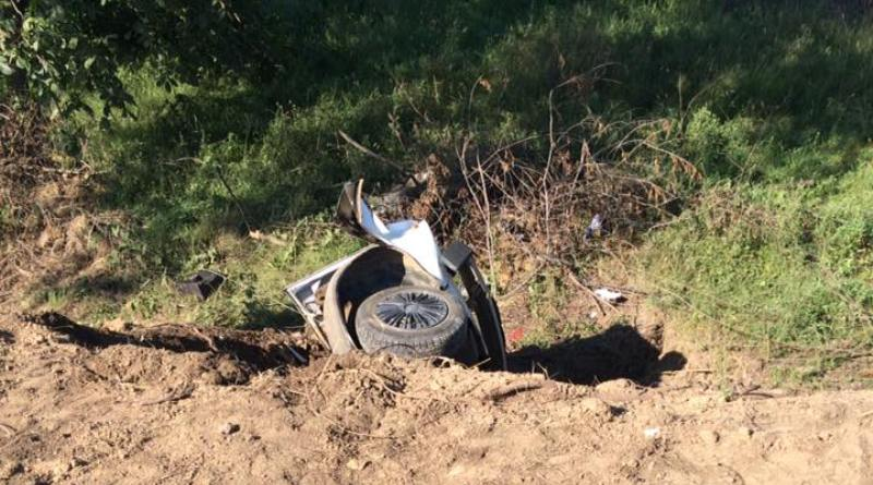 18892882_122844001629481_4687497072838678760_n В смертельном ДТП на дороге Спасское-Вилково погибло четыре человека
