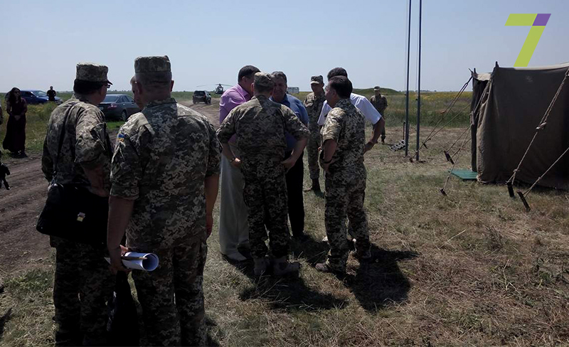 19403565_1359224790829276_1028639840_o Министерство обороны расширит площадь заказника «Тарутинская степь» за счет своих земель