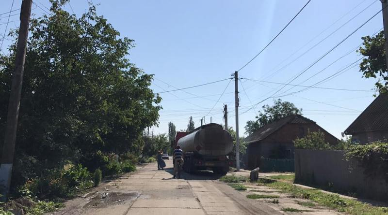 В Килийском районе не соблюдается запрет на движение фур в дневное время суток