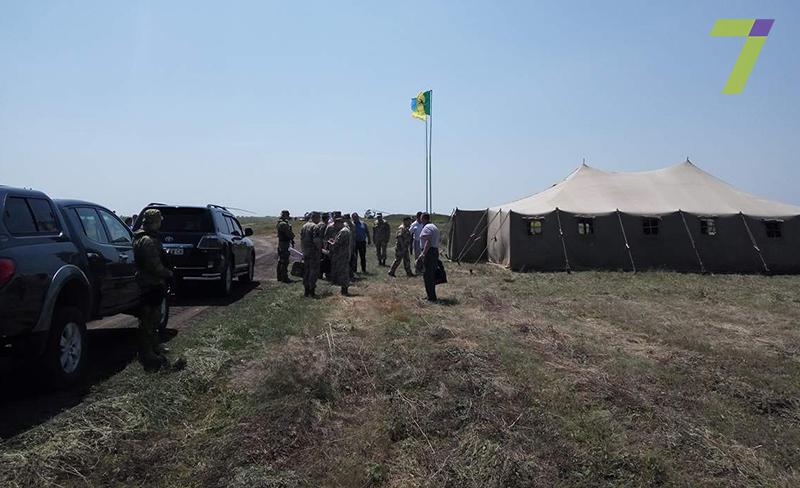 19490211_1359222837496138_496081605_o Министерство обороны расширит площадь заказника «Тарутинская степь» за счет своих земель