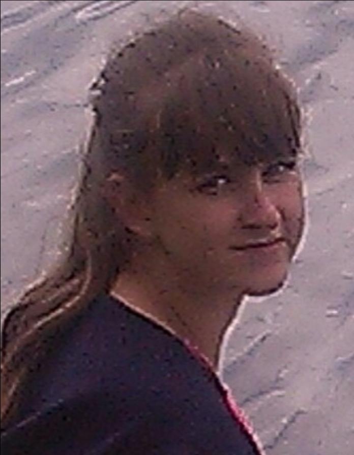 В Белгород-Днестровском районе пропала без вести 15-летняя девушка