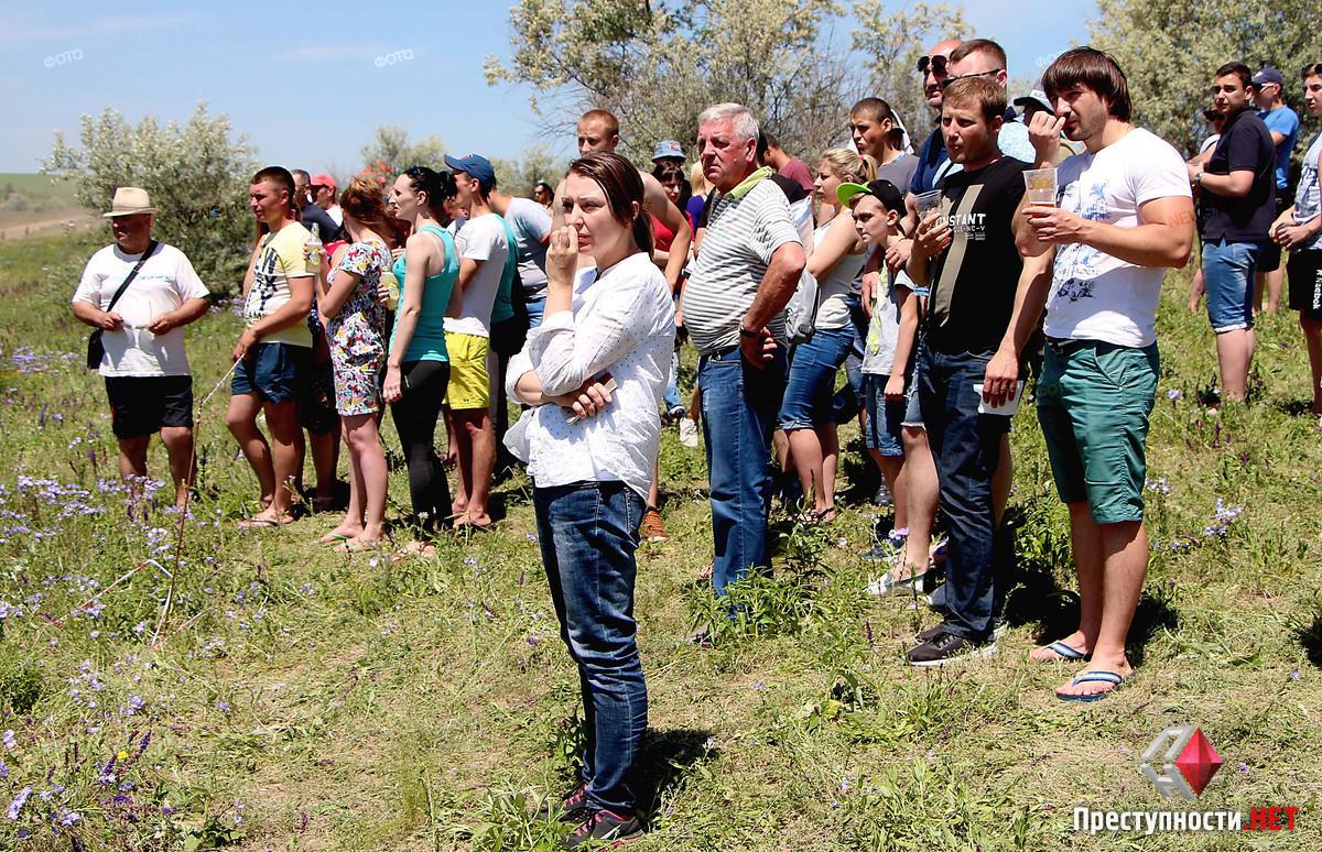 58a592a8a7cc6c8ffe2645fb112548a1.i999x999x670 Чемпионат Украины по мини-ралли приостановлен из-за трагедии