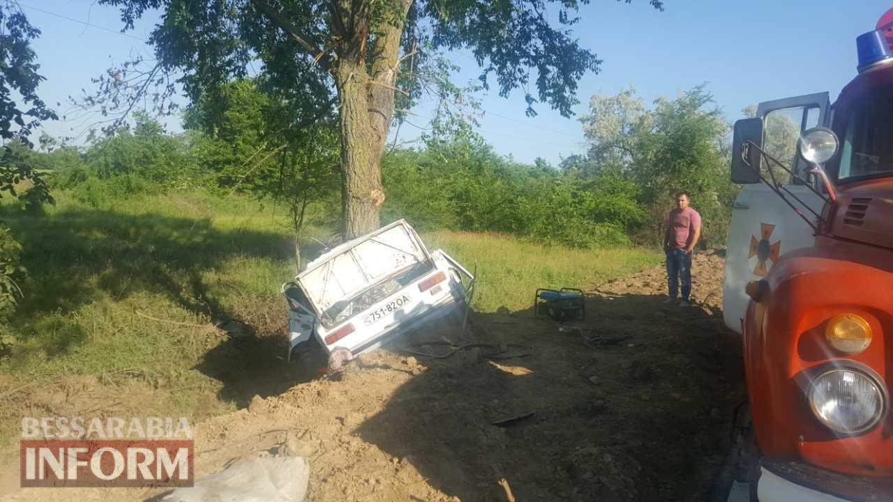 5933d3616fed9_viber-image В смертельном ДТП на дороге Спасское-Вилково погибло четыре человека