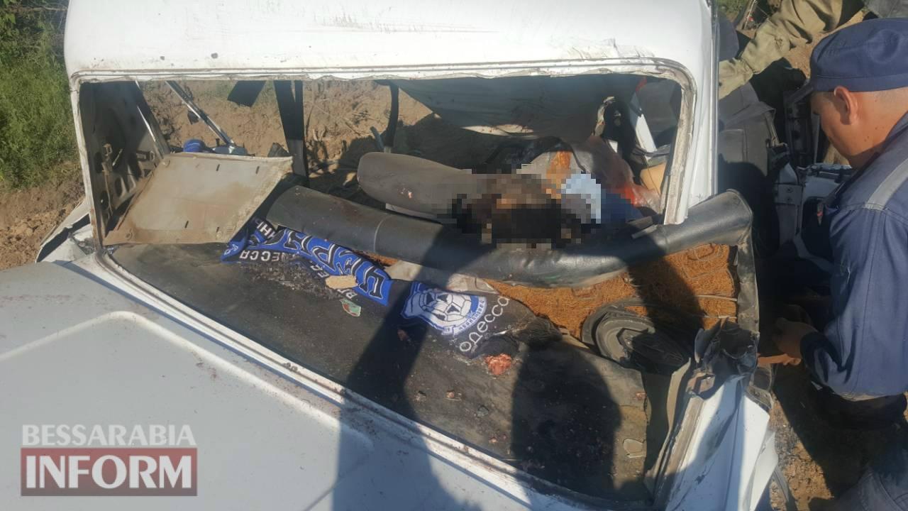 5933d3620dd15_2352352135 В смертельном ДТП на дороге Спасское-Вилково погибло четыре человека