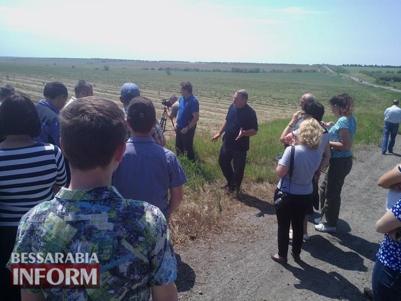 Сад смелых экспериментов: фермер-селекционер развивает в Бессарабии традиционное ореховое хозяйство