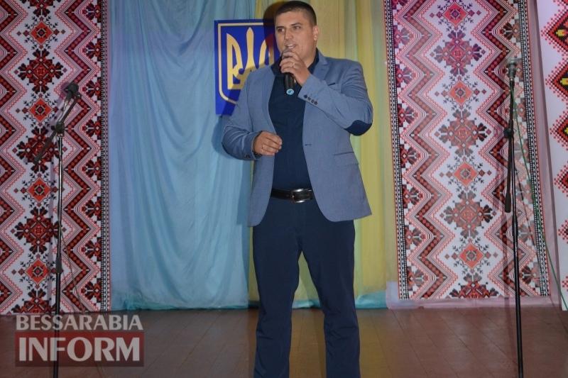 Ко Дню госслужбы в Измаиле наградили лучших районных чиновников