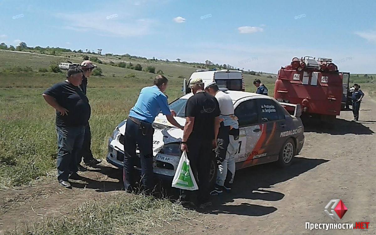 9c71844b84713544e6d3d233227ee7f8.i999x999x670 Чемпионат Украины по мини-ралли приостановлен из-за трагедии
