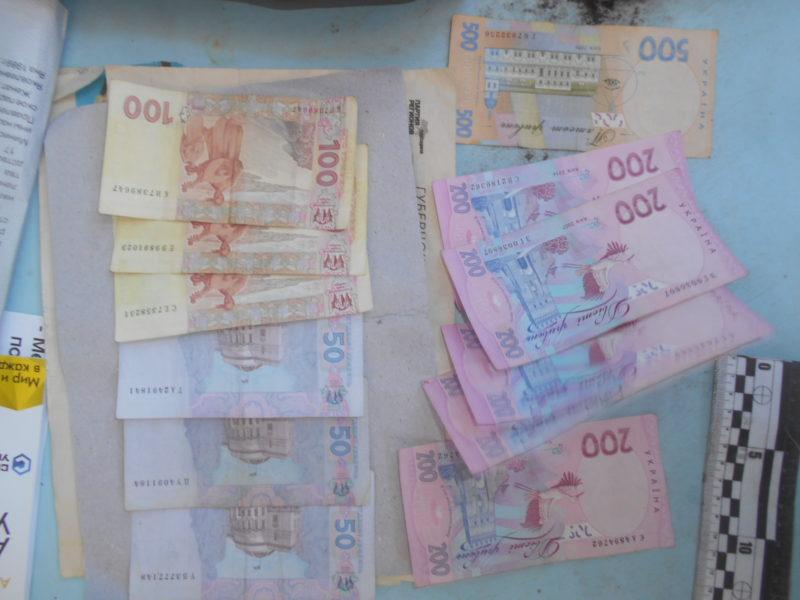 Измаильчанина, похитившего на Центральном рынке у женщины сумку, задержали прохожие
