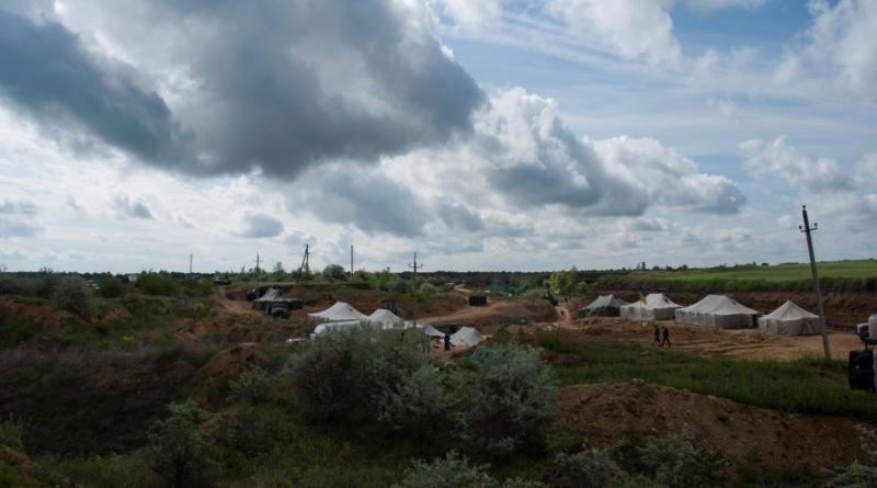 DSC_3777 Одесская область: съемки активной фазы детектива «Позывной Бандерас» завершились