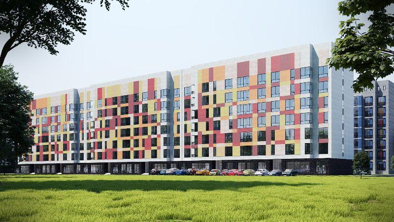 Diana_01-2 В Одессе создается абсолютно новый формат жилья