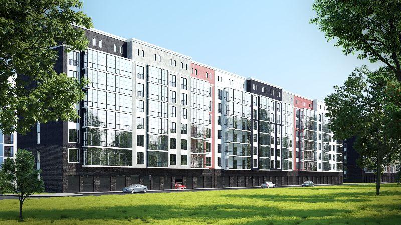 Gustav_02 В Одессе создается абсолютно новый формат жилья
