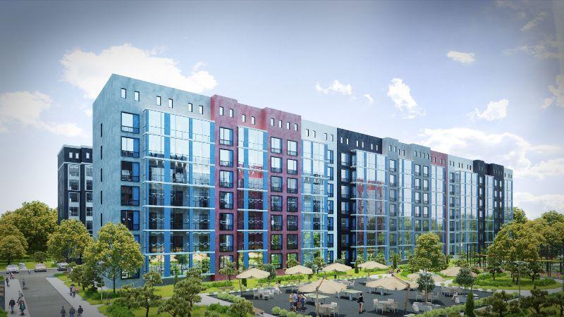 Mone_03-1 В Одессе создается абсолютно новый формат жилья